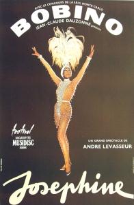 Josephine Baker Bobino 1975