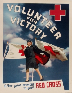 Volunteer for Victory