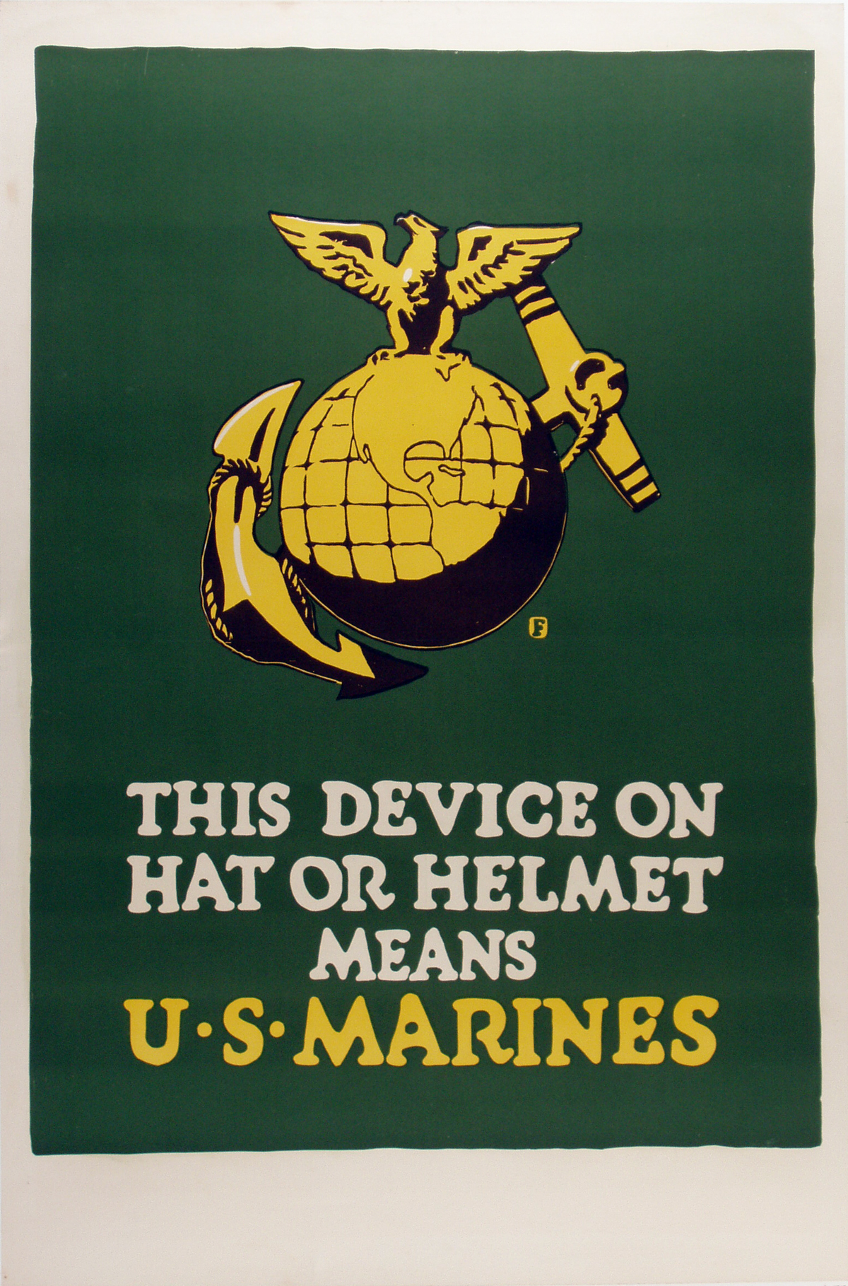 World War One Helmets and Vintage Military Posters ...
