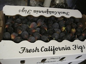 Figs at June Taylor