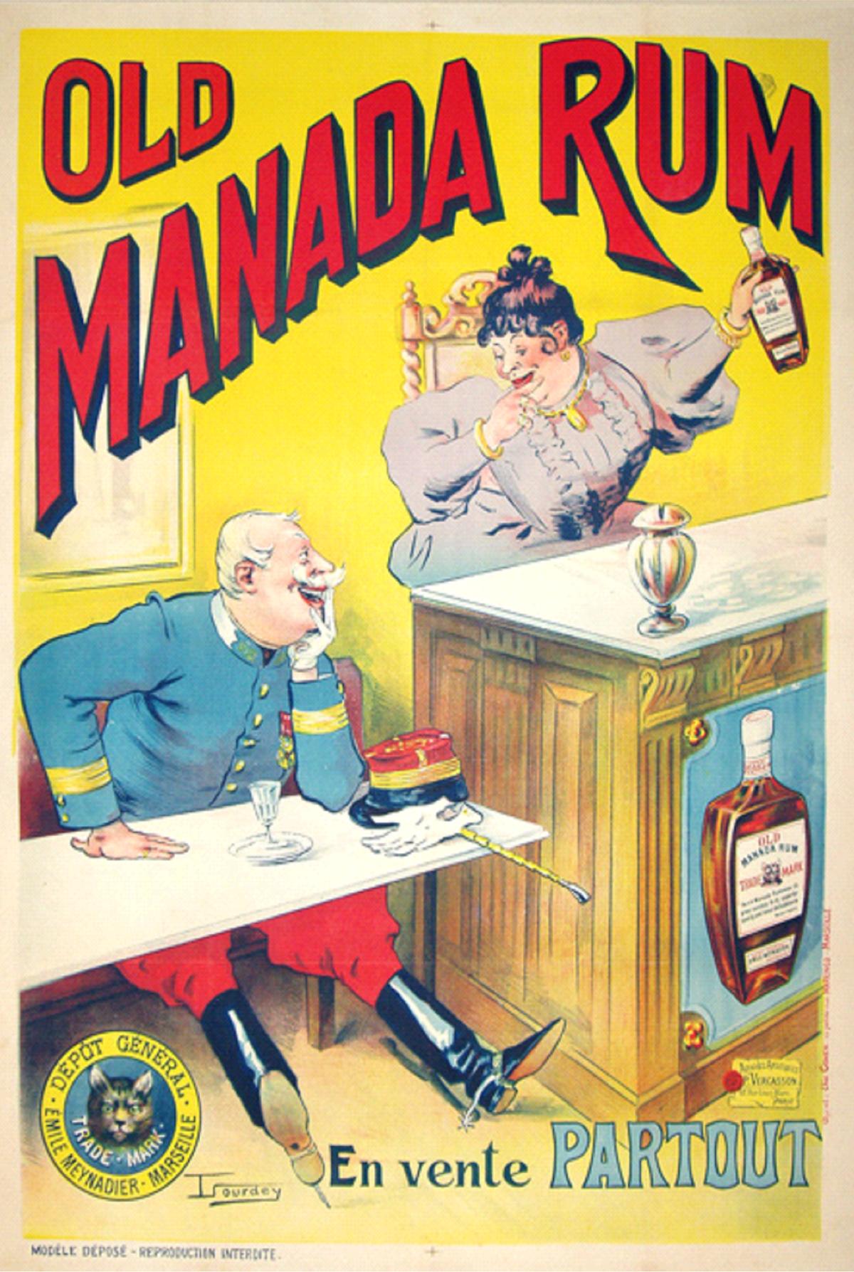 Show Announcements | Vintage European Posters | Page 3