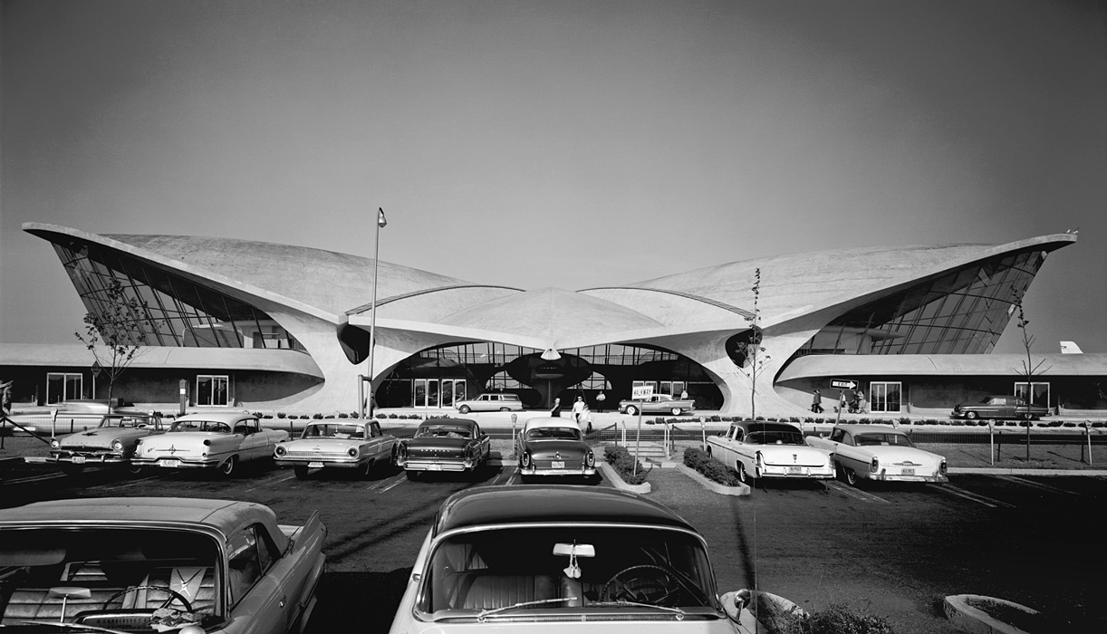 New Terminal Hotel Los Angeles