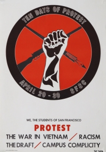 Ten Days of Protest