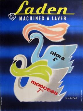 Laden Machines a Laver