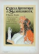 Cercle Artistique Original maitre Pl. 212