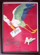 Freia Er Min Chokolade Original Swiss Poster Chocolate Posters Vintage Posters Archival Framing