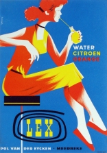 Lex Window card Original Window Card Original Beverage Poster