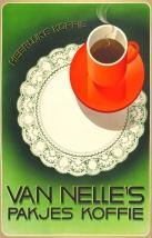 Van Nelles Pakjes Koffie