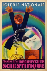 Loterie Nationale Scientifique, Déroute, 1939